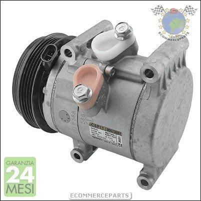BPY compresor climatizador de aire acondicionado Sidat CHEVROLET SPARK gasolina: Amazon.es: Coche y moto