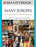 SmartBook for Many Europes: Choice and Chance in Western Civilization