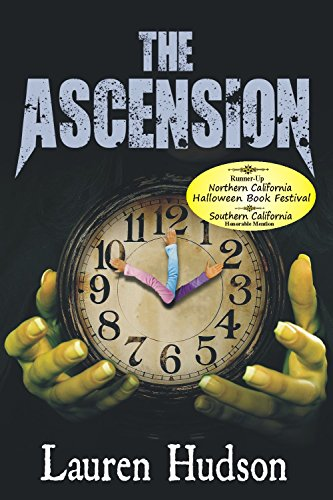 Book: The Ascension by Lauren Hudson