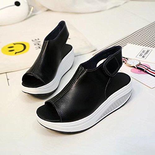 Dony Sandals, sandals, sandals, sandals Thirty-five