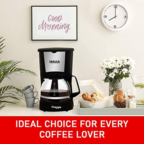 Inalsa Frappe Coffee Maker