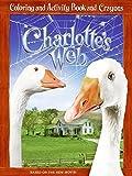 Charlotte's Web, Julia Simon-Kerr, 0060882794