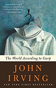 The World According to Garp: A Novel (Ballantine Reader's Cir