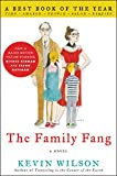 img - for The Family Fang: A Novel book / textbook / text book