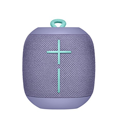 Caixa de Som Bluetooth UE Wonderboom (Lilas), Ultimate Ears, 984-000849