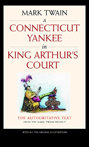connecticut yankee essays Story and other essays 50 masterpieces you have to read before you die vol 2 the  connecticut yankee in king arthurs court part 9 100 classic stories a connecticut.