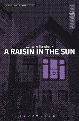 "Books : ""A Raisin in the Sun"" (Modern Classics)"