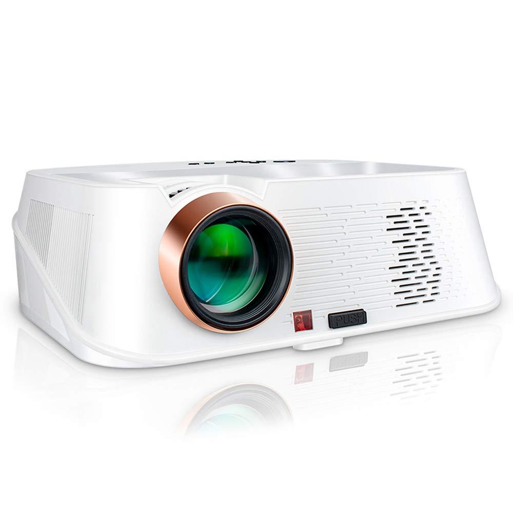 CZWNB HD proyector 1080P día Directo inversión LED Fuente de luz ...