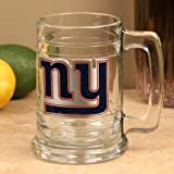 Great American Products NFL San Francisco Giants Tankard, One Size, Black