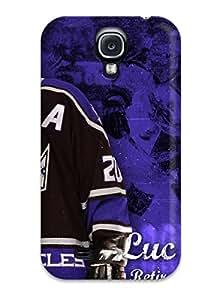 Los/Angeles/Kings NHL de Los Angeles Kings Sports & colegios Moda Samsung Galaxy S4casos