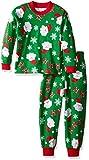 Sara's Prints Super Soft Relaxed Fit Pajama Set Ho