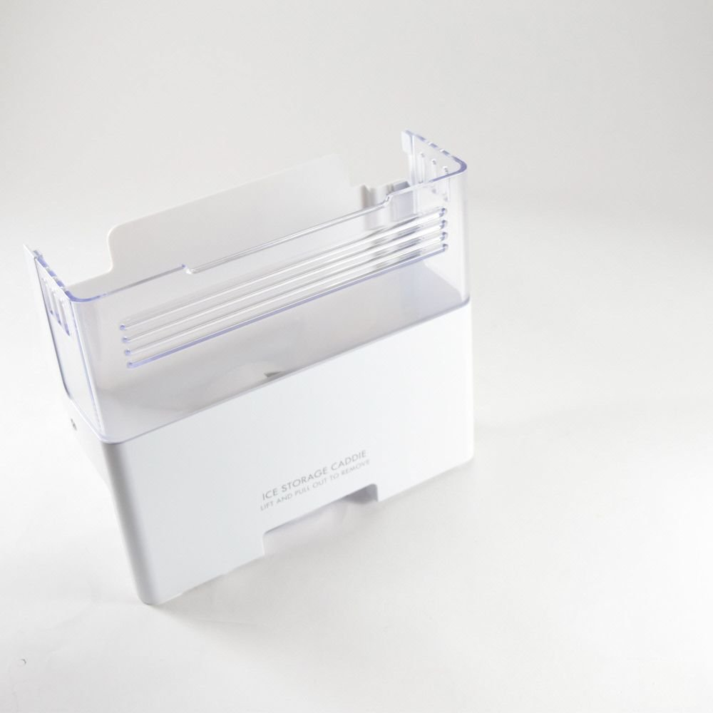 Lg AKC72949316 Refrigerator Ice Container Assembly Genuine Original Equipment Manufacturer (OEM) Part