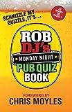 Rob DJ's Monday Pub Quiz