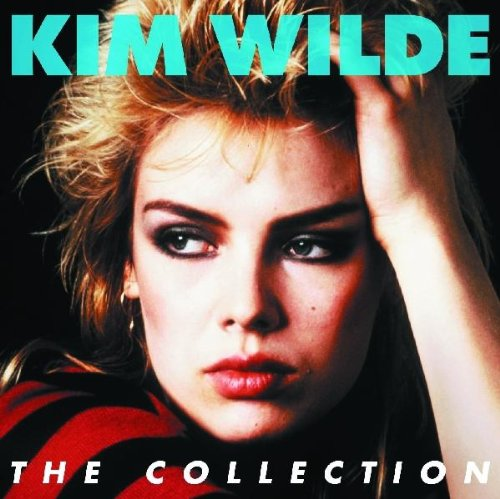 Kim Wilde - 80 Hits  Of  The 80