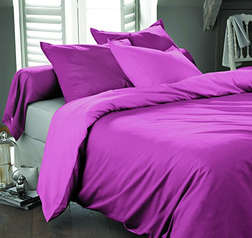 Swan Comfort 4 Pieces 1500 Thread Count Deep Pocket Bed Shee