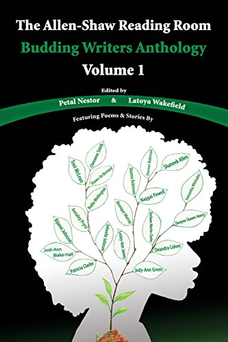 The Allen-Shaw Reading Room: Budding Writers Anthology Volume 1