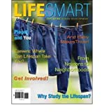 img - for [ LifeSmart: Exploring Human Development[ LIFESMART: EXPLORING HUMAN DEVELOPMENT ] By Fiore, Lisa ( Author )Oct-29-2010 Paperback By Fiore, Lisa ( Author ) Paperback 2010 ] book / textbook / text book