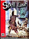 Spell Law, Iron Crown Enterprises Staff, 1558060928