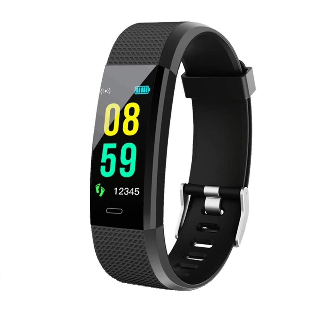 fitness band under 1000