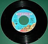 Glen Johansen- Killer On The Rampage (Short Version)/ Killer On The Rampage (Long Version)- Matra Records 7MT-017 Canadian Pressing 1983