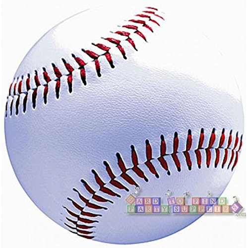 Baseball Cutouts (7pc) (Baseball Cutout)