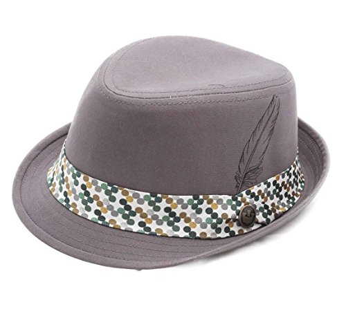 Goorin Brothers - Chapeau trilby Aces high