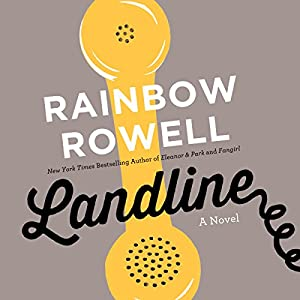 Landline Audiobook