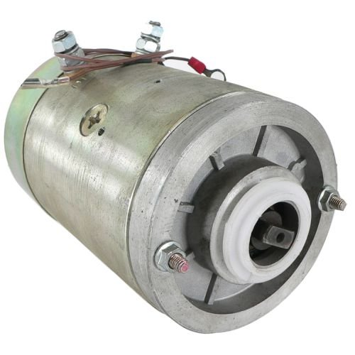 DB Electrical LIA0004 Pump Motor for Oil Sistem Georgi Kostov W7864, W7864A by DB Electrical