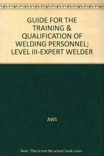 welding inspection handbook 2015