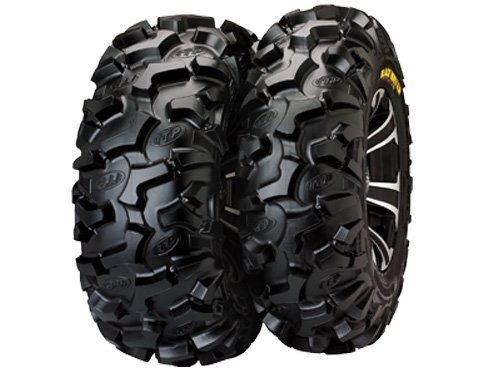 ITP Blackwater Evolution Mud Terrain ATV Tire 30x10R15