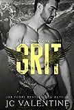 GRIT: A Spartan Riders Novel