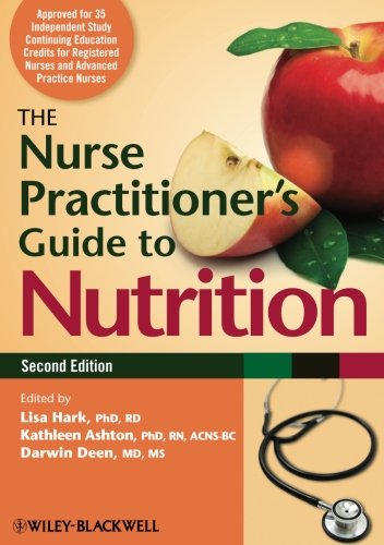 The Nurse Practitioner's Guide to Nutrition by Brand: Wiley-Blackwell