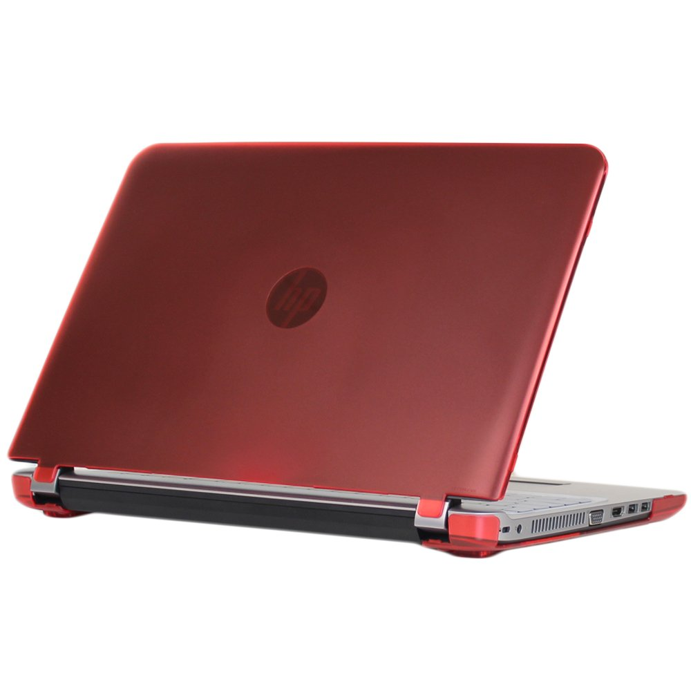 iPearl mCover Hard Shell Case for 15.6