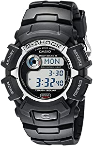 Casio Men's G-Shock GW2310-1 Tough Solar Atomic Sport Watch
