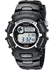 G-Shock GW2310-1 Mens Tough Solar Atomic Black Resin Sport Watch