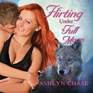 Flirting Under a Full Moon Audiobook