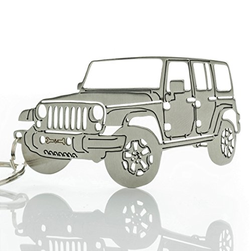 Wrenches Bones Chain Jeep Enthusiasts product image