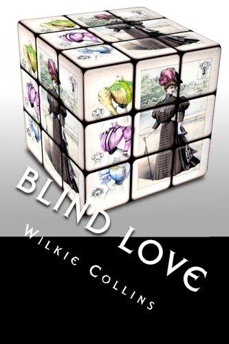 Read Online Blind Love PDF