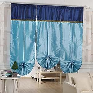 Curtains Odeer Door Window Curtain Drape Panel