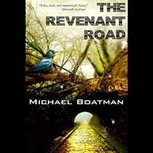 The Revenant Road Audiobook