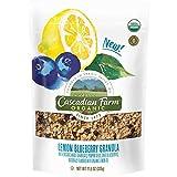 Cascadian Farm Lemon Blueberry Granola, 11.5 oz