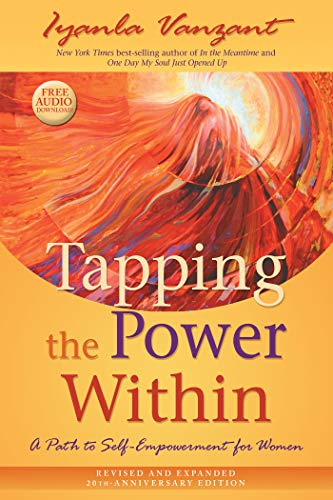 Pdf Bibles Tapping the Power Within: A Path to Self-Empowerment for Women: 20th Anniversary Edition