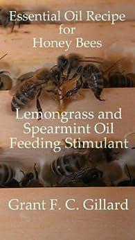 Essential Oil Recipe Honey Health ebook