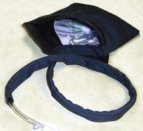 COMFORT COVER Catheter Bag Cover Photo #5