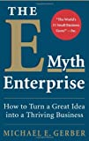E-Myth Enterprise, Michael E. Gerber, 0061733695