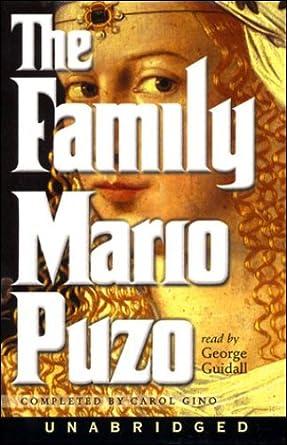 Mario puzo the family sex scene