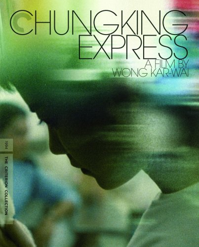 Chungking Express (The Criterion Collection) by Image Entertainment
