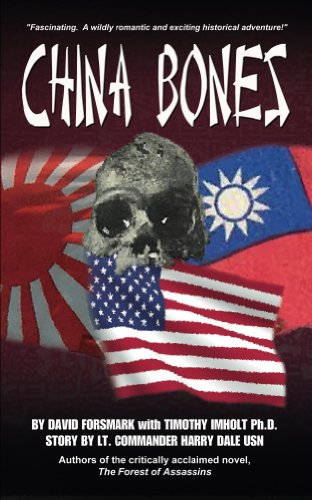 (China Bones Book 1 - China Side)