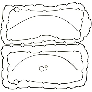Amazon Com Felpro Os30773r Oil Pan Gasket Automotive