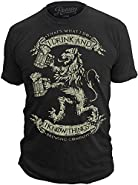 That's What I Do Brewing Company T-Shirt - I Drink And I Know Things - Funny Beer Tshirt Oktoberfest